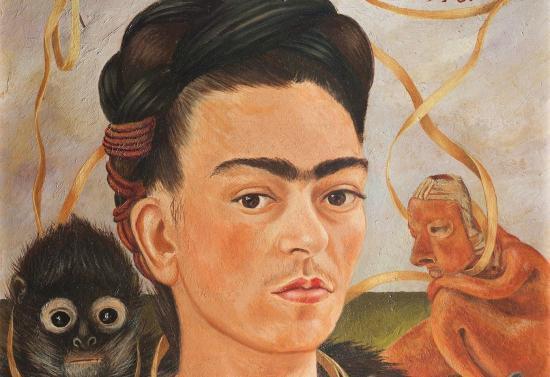 Frida Kahlo-kiállítás nyílik Budapesten