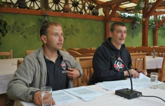 Székelyföldi terrorvád - Ötévi letöltendő börtönbüntetésre ítélték a vádlottakat