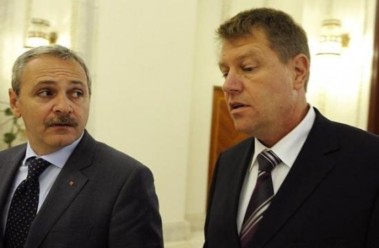 Komolyan fontolóra veszi a PSD Johannis felfüggesztését