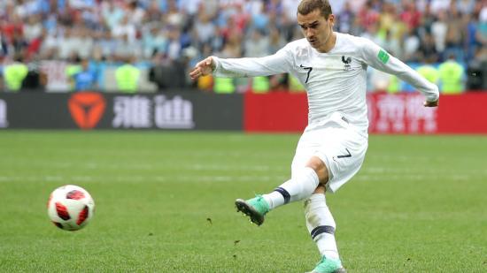 Vb-2018 – A franciák jutottak elsőként az elődöntőbe