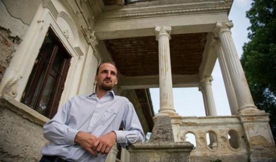 Nemzetközi bírói jogorvoslatot kérnek Bánffy Dániel örökösei
