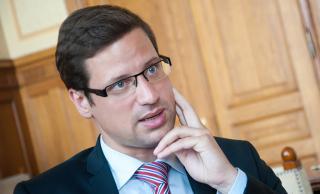 Gulyás Gergely: Románia ma demokrácia, de nem jogállam