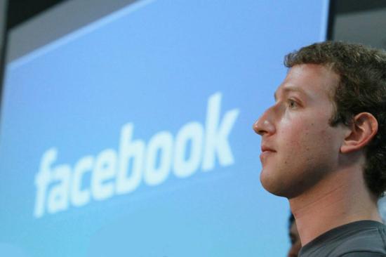 A Facebook alapítója már a világ harmadik leggazdagabb embere