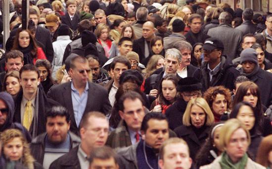 Tovább csökken Románia népessége
