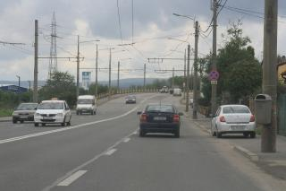 Felújítják a Gyár utcai Szamos-hidat