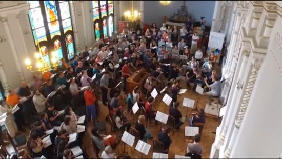 Bach és a Máté-passió titkai