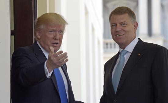 Hol és mikor találkozik Trump és Johannis? (FRISSÍTVE: mégsem jött össze. Miért?)