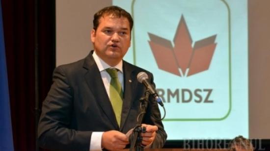 Cseke: újabb támadás a magyar közösség ellen