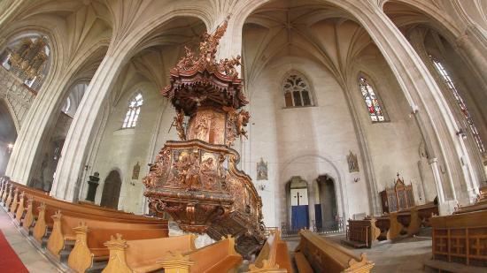 Augusztus 6-án felállványozzák a Szent Mihály-templomot