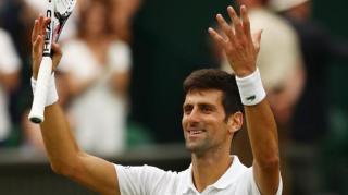 A nőknél Kerber, a férfiaknál Djokovic nyert