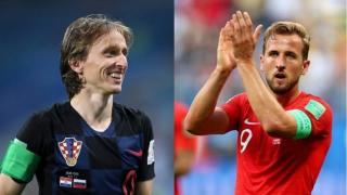 Vb-2018, különdíjasok: Luka Modric lett a torna legjobb játékosa