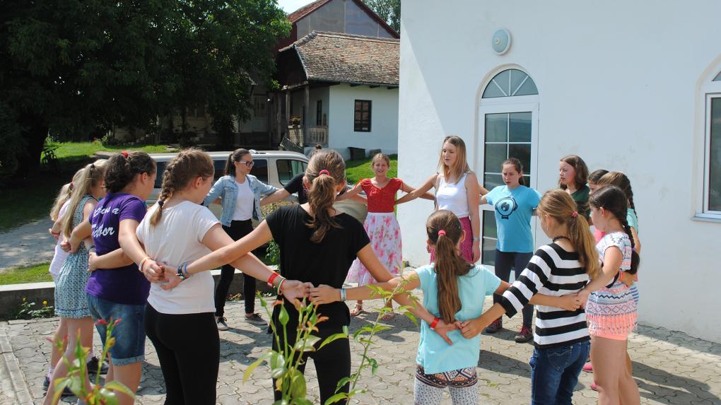 Sok a tánctábor, újdonságokra törekednek a szervezők