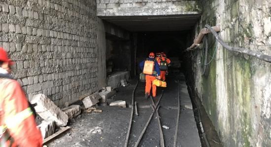 Baleset történt a lupényi bányában (FRISSÍTVE)