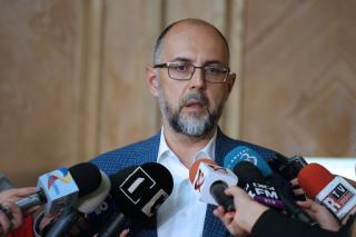Kelemen: jelenleg nem lehet racionálisan tárgyalni az amnesztiáról