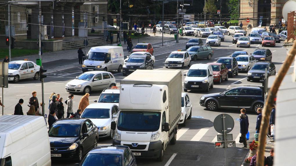 Tényleg Romániának lenne a legöregebb a személygépkocsiparkja?