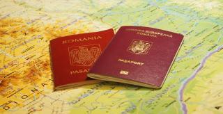 Tíz évig érvényesek az útlevelek