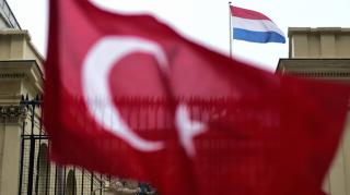 Hollandia és Törökország megegyezett a ...