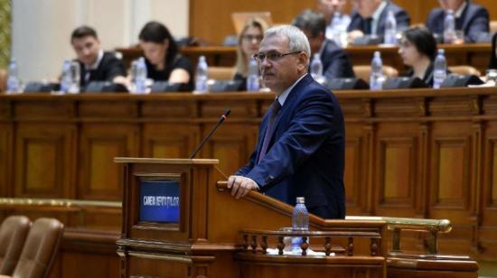 Dragnea szerint ősszel szervezik az alkotmánymódosító népszavazást