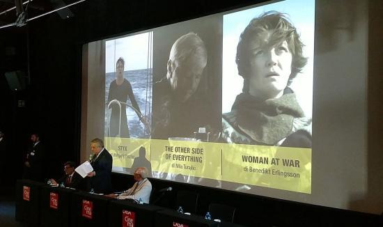 LUX filmdíj: Bejelentették a döntősöket
