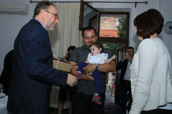 Kolozsváron startolt a Közénk tartozol! projekt