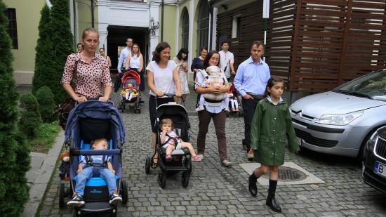Közénk tartozol! projektet indítottak útjára Kolozsváron