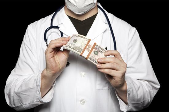 Egészség és minden pénz