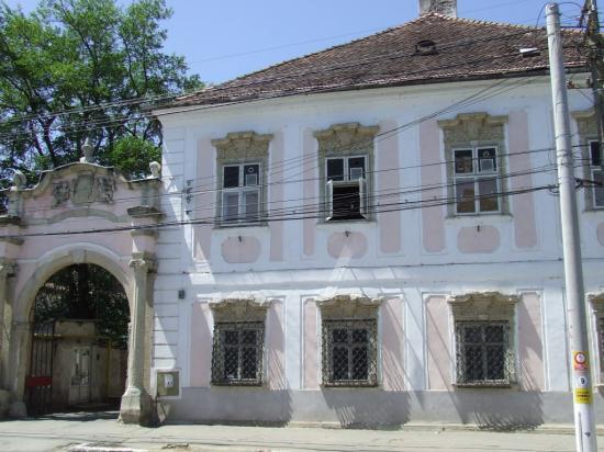Szamosújvár: újra napirenden a Lászlóffy-ház sorsa