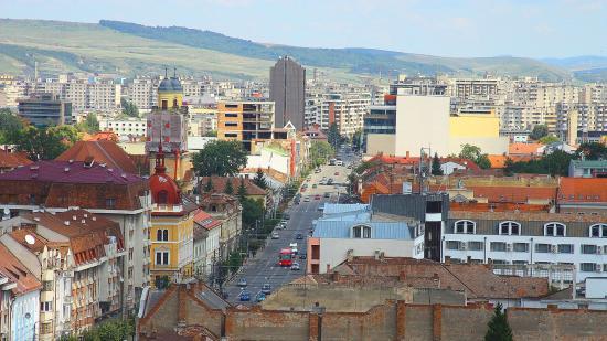 Emberbarátibbá tennék a Kossuth Lajos és a Magyar utcát