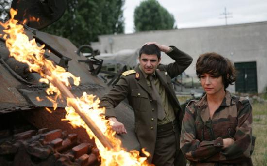 Ismét Radu Jude-filmet jelöl Oscar-díjra Románia
