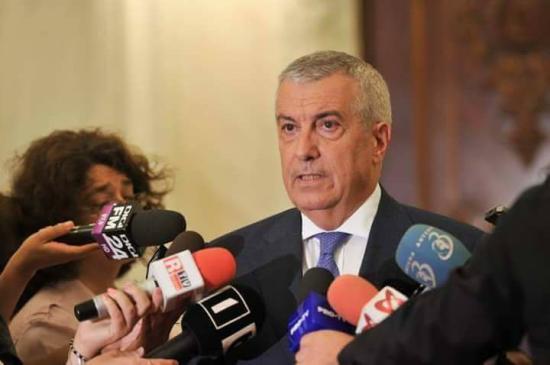 Tăriceanu: beszélni fogok Dragneával a közös elnökjelölt-állítás lehetőségéről