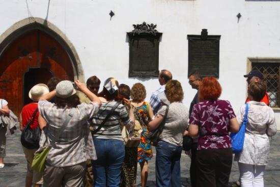 Honnan érkezett a külföldi turisták többsége?