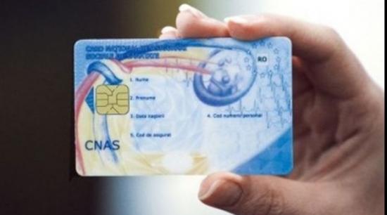 CNAS: Az egészségügyi kártyák érvényességét hét évre meghosszabbították