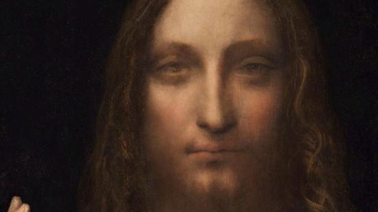 Művészettörténészek megkérdőjelezik, hogy Leonardo festette a Salvator Mundit