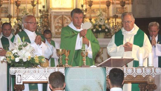 Új fejezet kezdődik a Szent Mihály-templom történetében