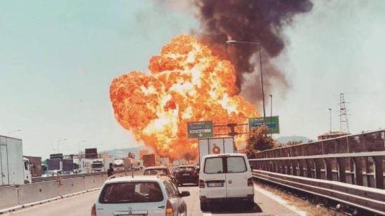 Mégis van román sérültje a bolognai balesetnek