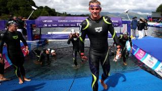 Nyíltvízi úszó-Eb: Rasovszky Kristóf aranyérmes 5 kilométeren