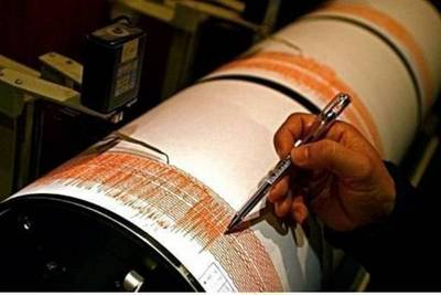 3,7-es erősségű földrengés Buzău megyében