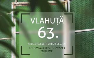 Kolozsvári képzőművészek műtermei – kiállítás a Bánffy palotában