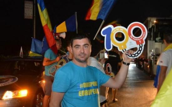 Mégis tüntet a román diaszpóra, de senki nem vállalja a felelősséget