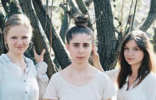 Három grácia és a barokk zene