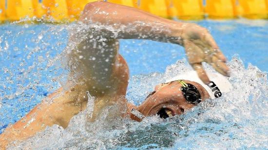 Úszó Eb: Verrasztó arany-, Késely ezüst-, Burián bronzérmes a zárónapon