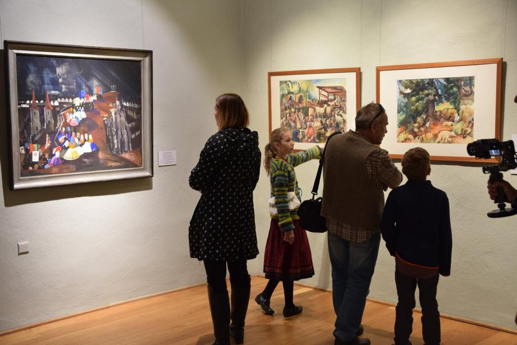 Ellátogattunk a Csíki Székely Múzeum legújabb nagykiállítására