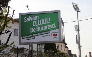 Tiltakozik az RMDSZ: Bukarestnek megint saját maga fele hajlik a keze