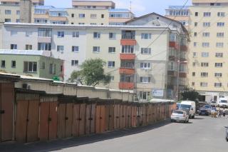 Kétszáz garázst bontanak le a Monostoron