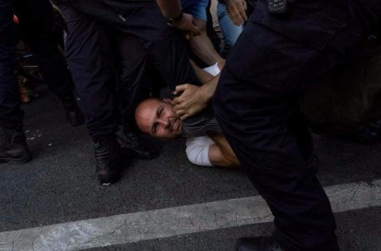 Carmen Dan: a csendőrség pénteki intézkedéseit egy katonai ügyész felügyelte (FRISSÍTVE)