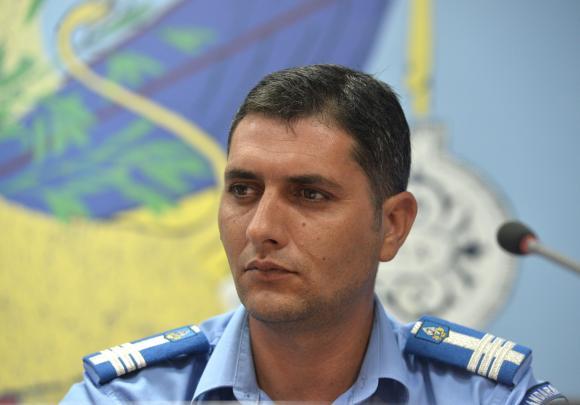 Új főparancsnok a Román Csendőrség élén