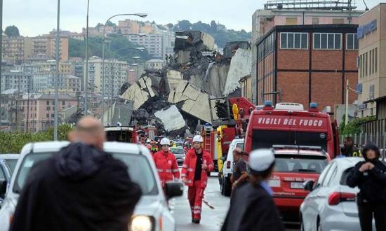 Hídomlás - Pontosított a külügyminisztérium: nem halt meg, csak megsebesült az egyik román áldozat