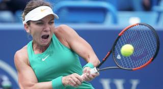 Elődöntős Simona Halep Cincinnatiban