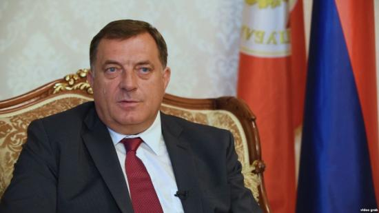 Elvetette a srebrenicai jelentést a boszniai Szerb Köztársaság kormánya