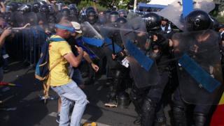 Csendőrség: nem volt halált okozó fegyver
